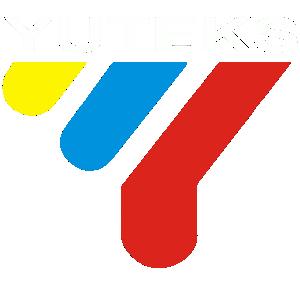 yuteks tekstil logo