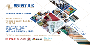 BURTEX 2018 FAİR BURSA