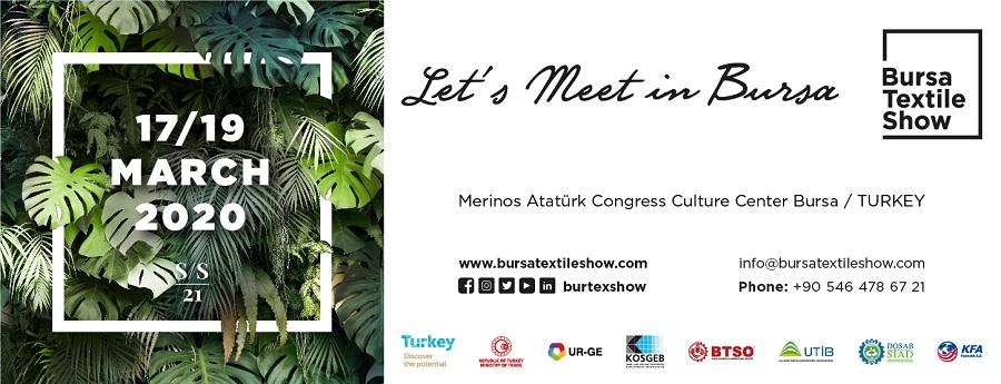 bursa textile fair